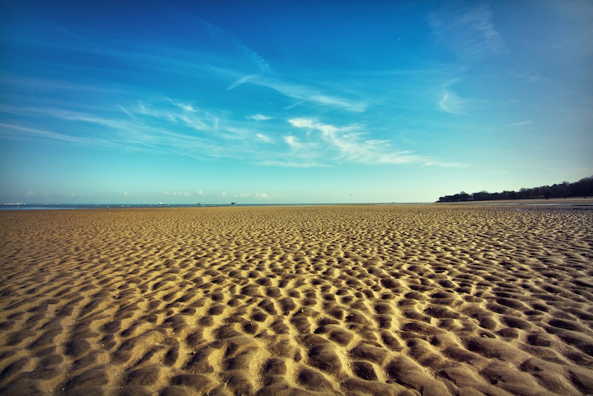 appley-beach-ryde-sands
