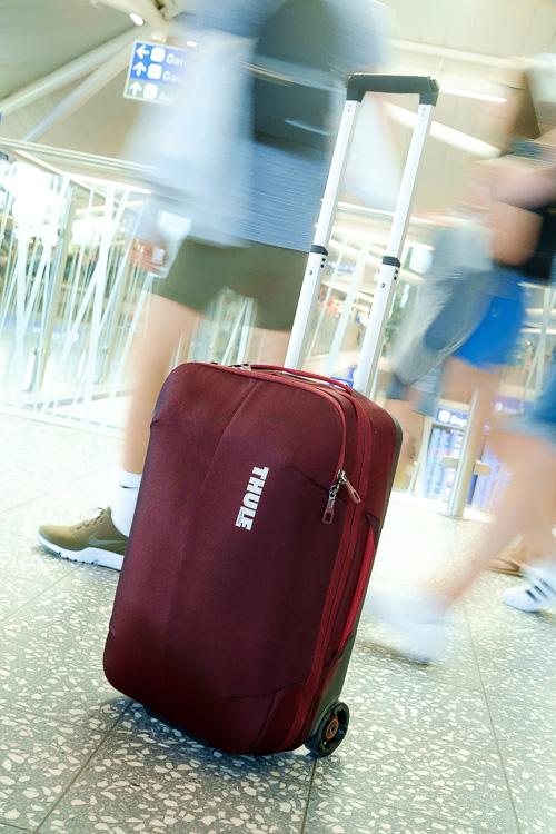 Thule Suitcase
